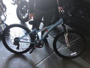 Brand new Diamond 24inch mountain bike for kids for Sale in San Francisco, CA