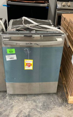 GE💦Dishwasher 💦 GDT565SSN0SS O3 for Sale in Houston, TX