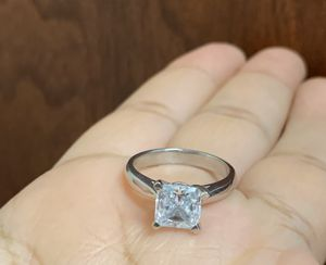 Silver ring, size 6 for Sale in Whittier, CA