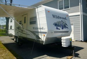 2006 Model WildWood LE for Sale in Chicago, IL