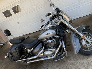 2009 Suzuki Boulevard for Sale in Dallas, TX