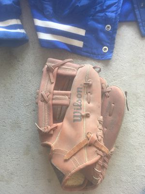 Baseball gloves all 3 good to fair condition for Sale in Meriden, CT