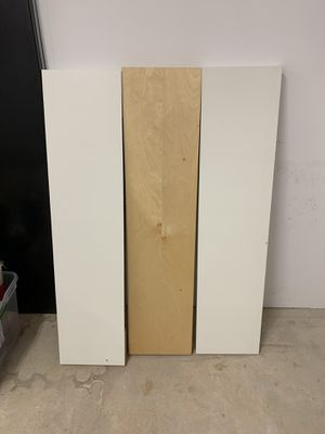 IKEA floating shelves for Sale in Reston, VA