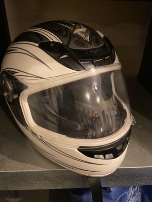Women's motorcycle helmet for Sale in Everett, WA