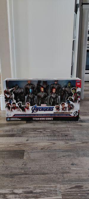 Avengers set for Sale in Sacramento, CA