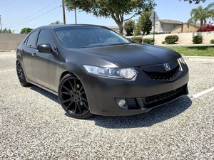 2009-2014 Acura TSX All weather OEM Floor Matts for Sale in Rancho Cucamonga, CA