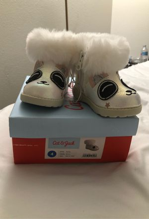 Toddler boots for Sale in Glendale, AZ