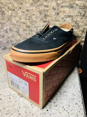 Brand New Vans ERA shoe. Never been laced up. for Sale in Yuma, AZ