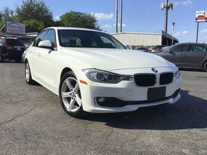 2015 BMW 3 Series for Sale in San Antonio, TX
