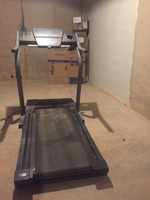 Treadmill NordicTrack for Sale in Cumming, GA