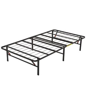 Bed Frame - Twin Size ! for Sale in Tampa, FL