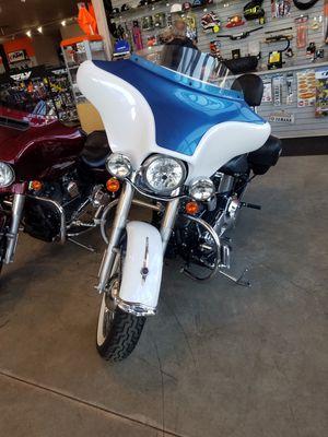 2005 Harley Davidson Softail DELUXE for Sale in Wenatchee, WA
