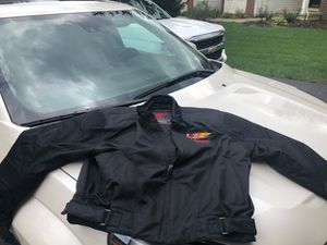 Honda Motorcycle Jacket for Sale in Galena, OH
