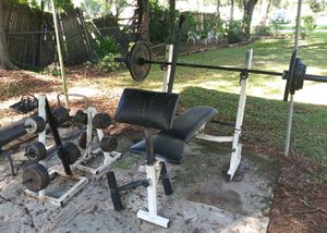 Weight for Sale in Winter Haven, FL