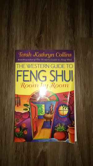 FENG SHUI THE WESTERN GUIDE for Sale in Greenville, NC