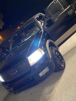 Ford F 150 for Sale in Pompano Beach,  FL