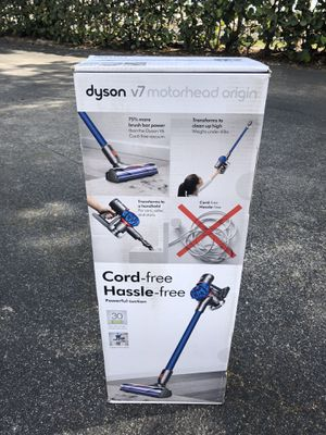 Vacuum for Sale in North Miami, FL