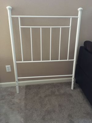 Twin bedframe for Sale in Fresno, CA