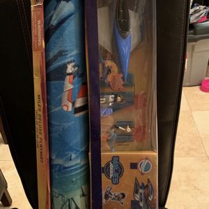 Disney Store, Miles From Tomorrow Land Deluxe Playset for Sale in New Port Richey, FL