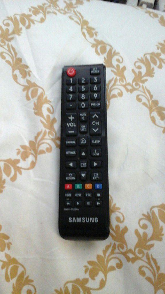 Samsung smartv 55 inches