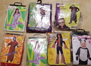 Halloween costumes for Sale in Decatur, GA