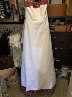 Wedding Dress for Sale in Carrollton, TX