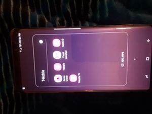 Note8 tmobile everything works fine only little cracks and the cornel for Sale in Long Beach, CA