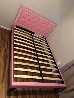 Full size bed for Sale in Phoenix, AZ