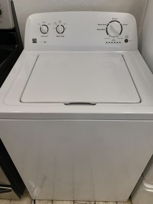 Kenmore Top Load Washer for Sale in West Palm Beach, FL