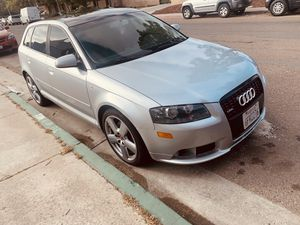 2008 Audi A3s line for Sale in San Diego, CA