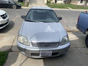Honda Civic 2000 for Sale in Tulare, CA