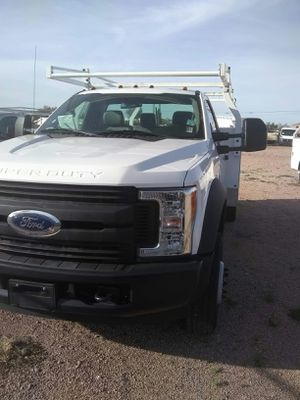2017 Ford F450 XL for Sale in Mesa, AZ