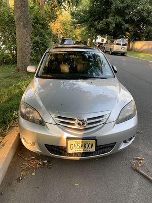 Mazda 3 Hatchback 2004 for Sale in Linden, NJ