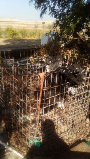 Cage for any pet for Sale in Oroville, CA