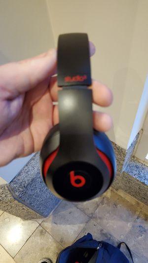 Beats studio 3 for Sale in Boston, MA