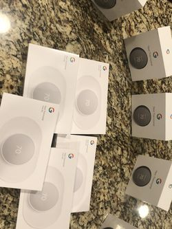 Google Nest Thermostats for Sale in Morrison,  CO