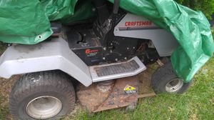 Craftsman lawn mower for Sale in Troy, MI