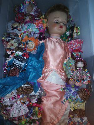 50 antique doll for Sale in Las Vegas, NV