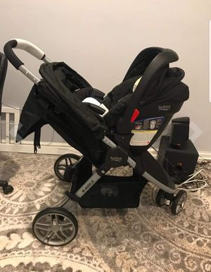Britax Travel System for Sale in Milwaukee, WI