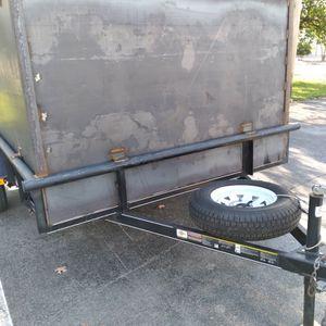 Utility Trailer 6.5/8ft for Sale in Murfreesboro, TN
