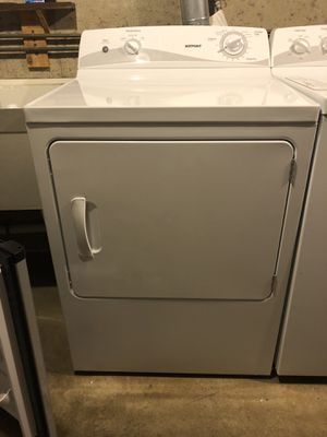 Gas dryer for Sale in Affton, MO