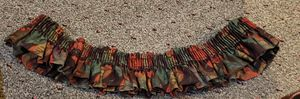 Longaberger fall leaves garter new for Sale in Black Diamond, WA