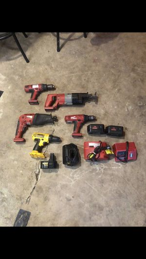 Power tools for Sale in Chicago Ridge, IL