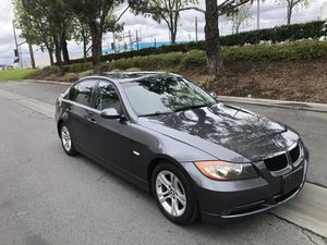 2008 bmw 328i for Sale in Los Angeles, CA