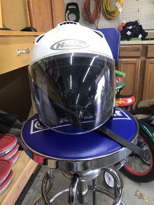 HJC motorcycle helmet for Sale in Raymore, MO
