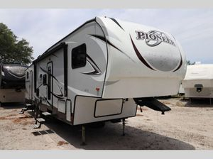 2017 Heartland Camper for Sale in Cypress, TX