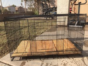 Bird cage for sale for Sale in Avondale, AZ