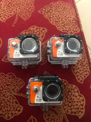 Explore One Wifi HD Action Camera - 88-83004 for Sale in Visalia, CA