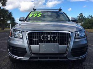 2011 Audi Q5 for Sale in Plantation, FL