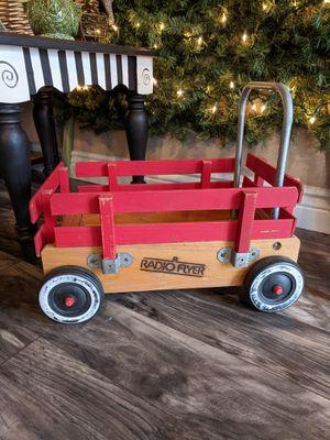 Radio Flyer wagon for Sale in Seminole, FL